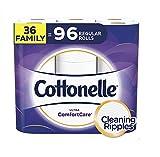 Cottonelle papel higiénico, papel higiénico