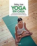 Yoga en casa (EJERCICIO CUERPO-MEN)