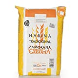 Harina Tradicional Zamorana. HARINA DE FUERZA 25kg.