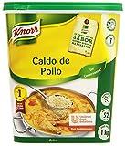 Knorr Caldo de pollo deshidratado - Polvo - 1 kg