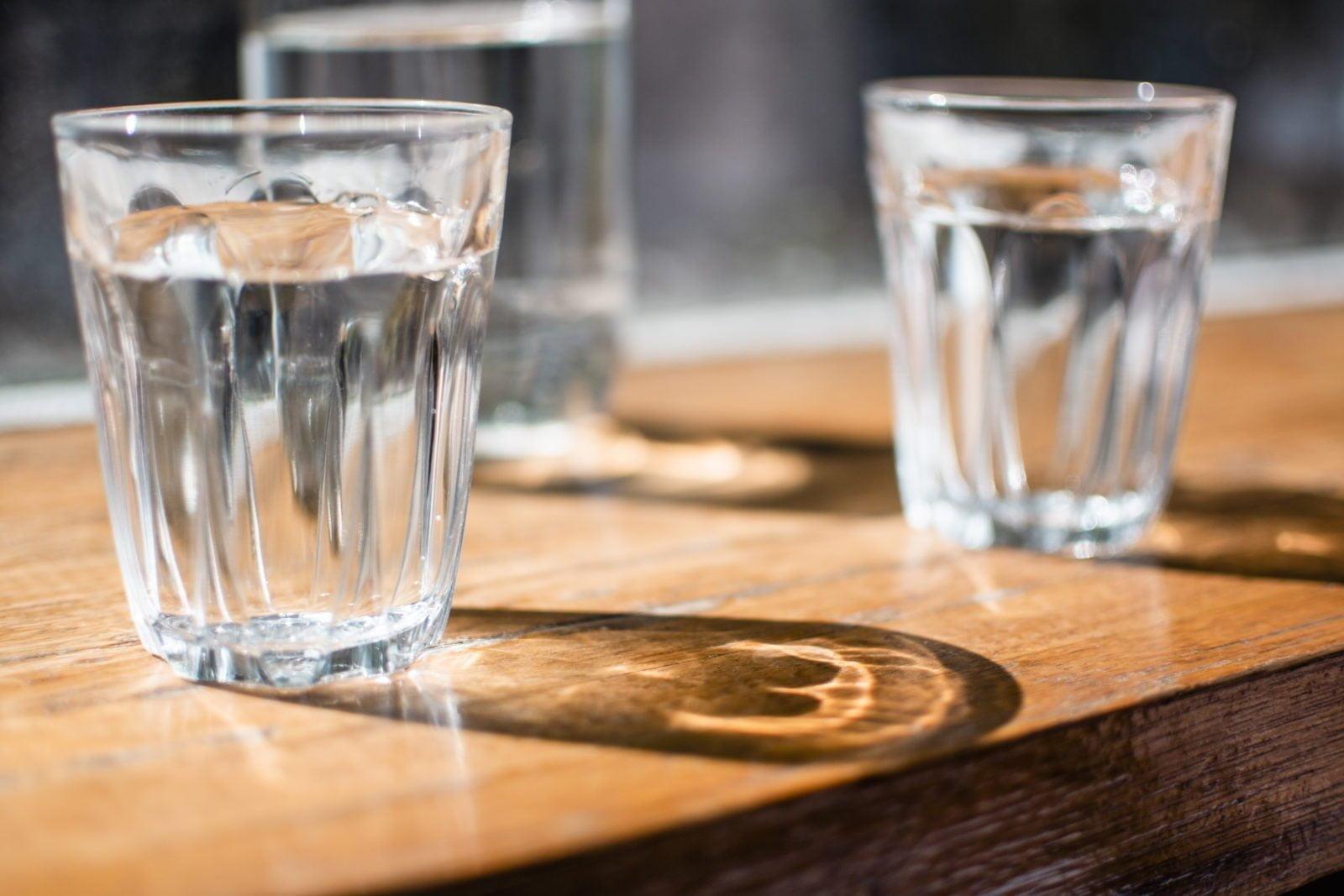Formas rápidas de purificar el agua
