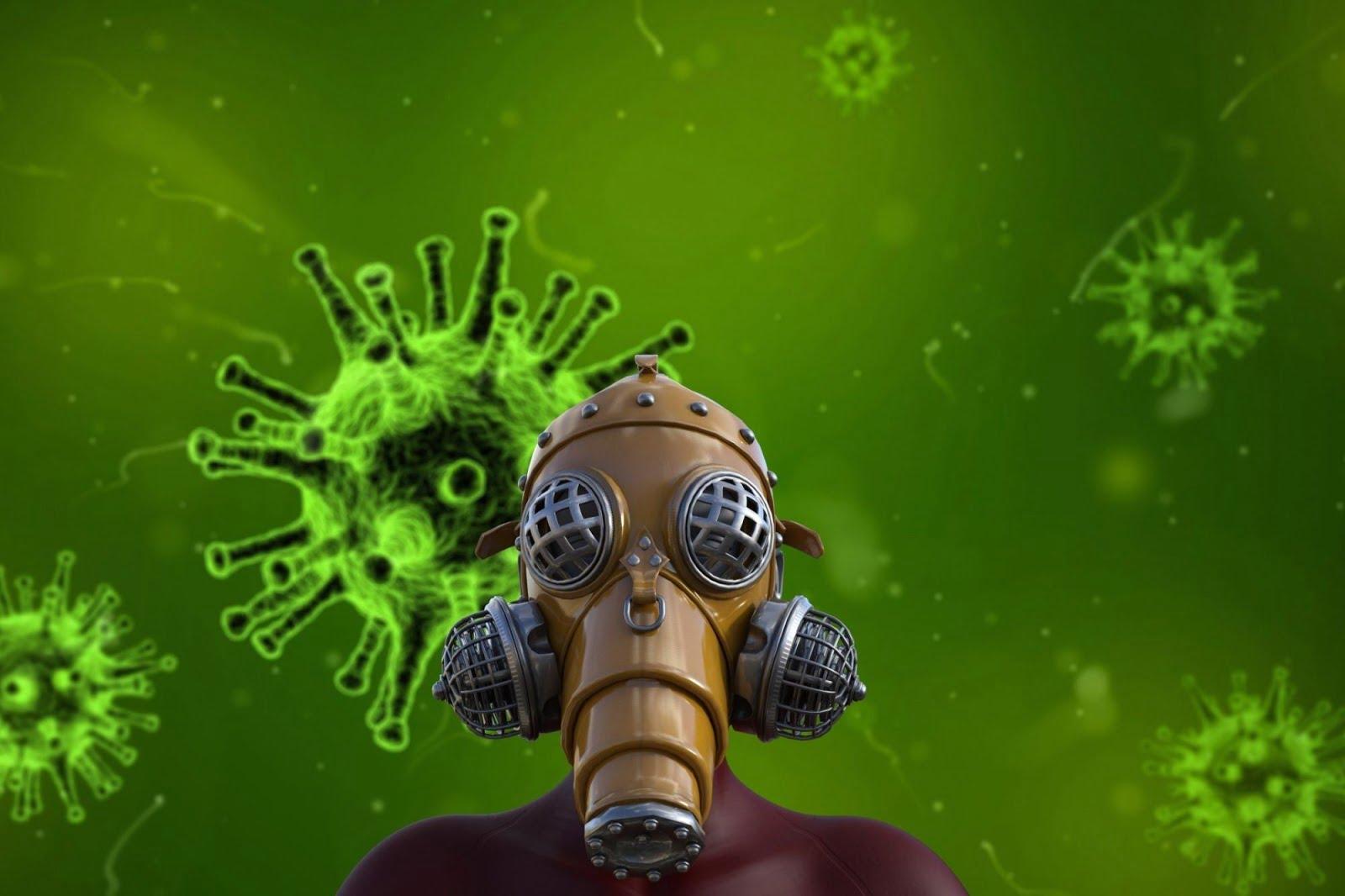 El Coronavirus, la preparación y el futuro