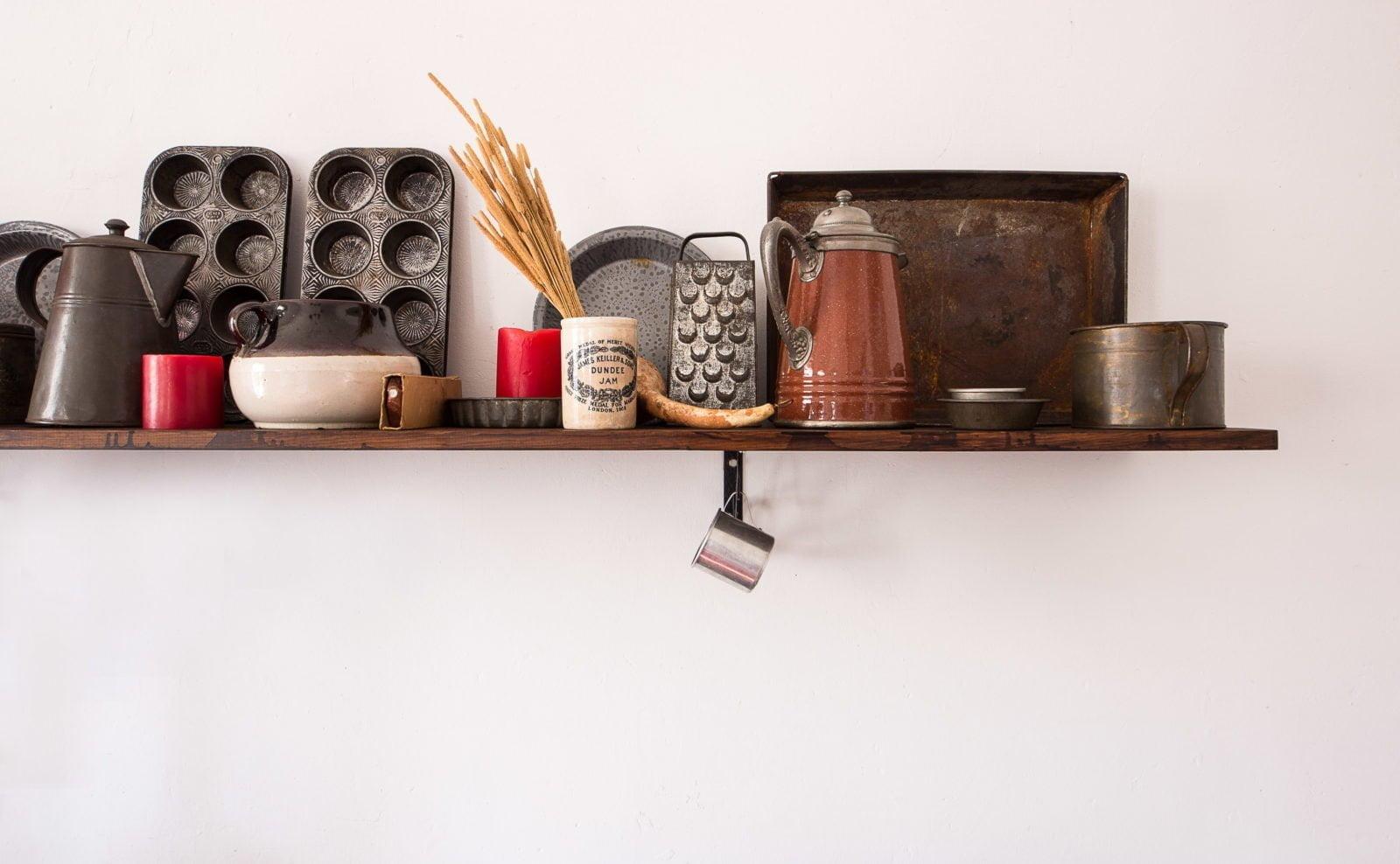 aparatos de cocina que funcionan sin electricidad