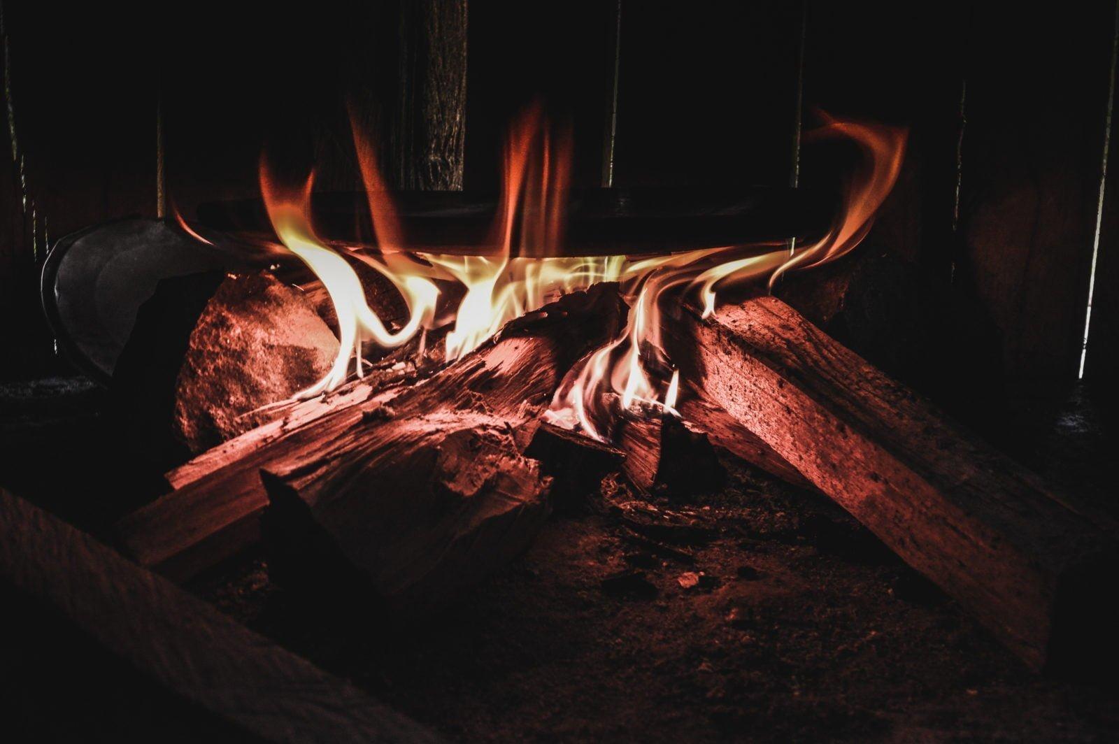 4 maneras de cocinar alimentos en el interior sin electricidad 1