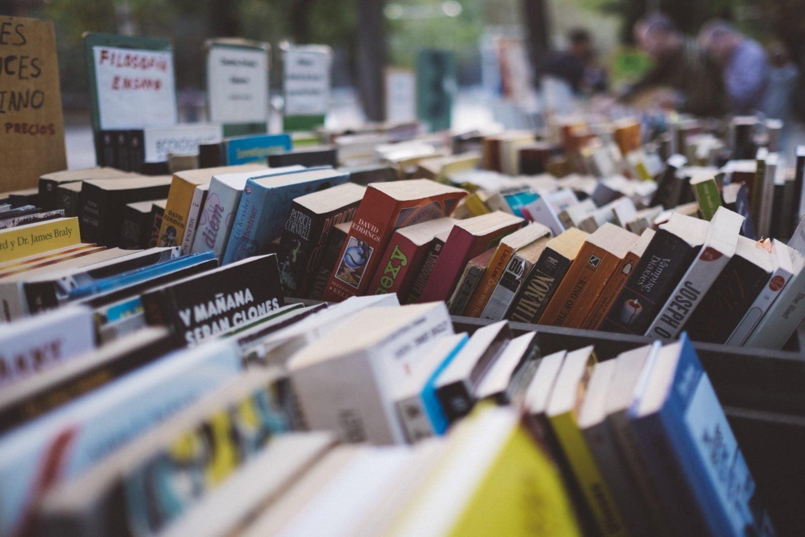 Libros de supervivencia urbana