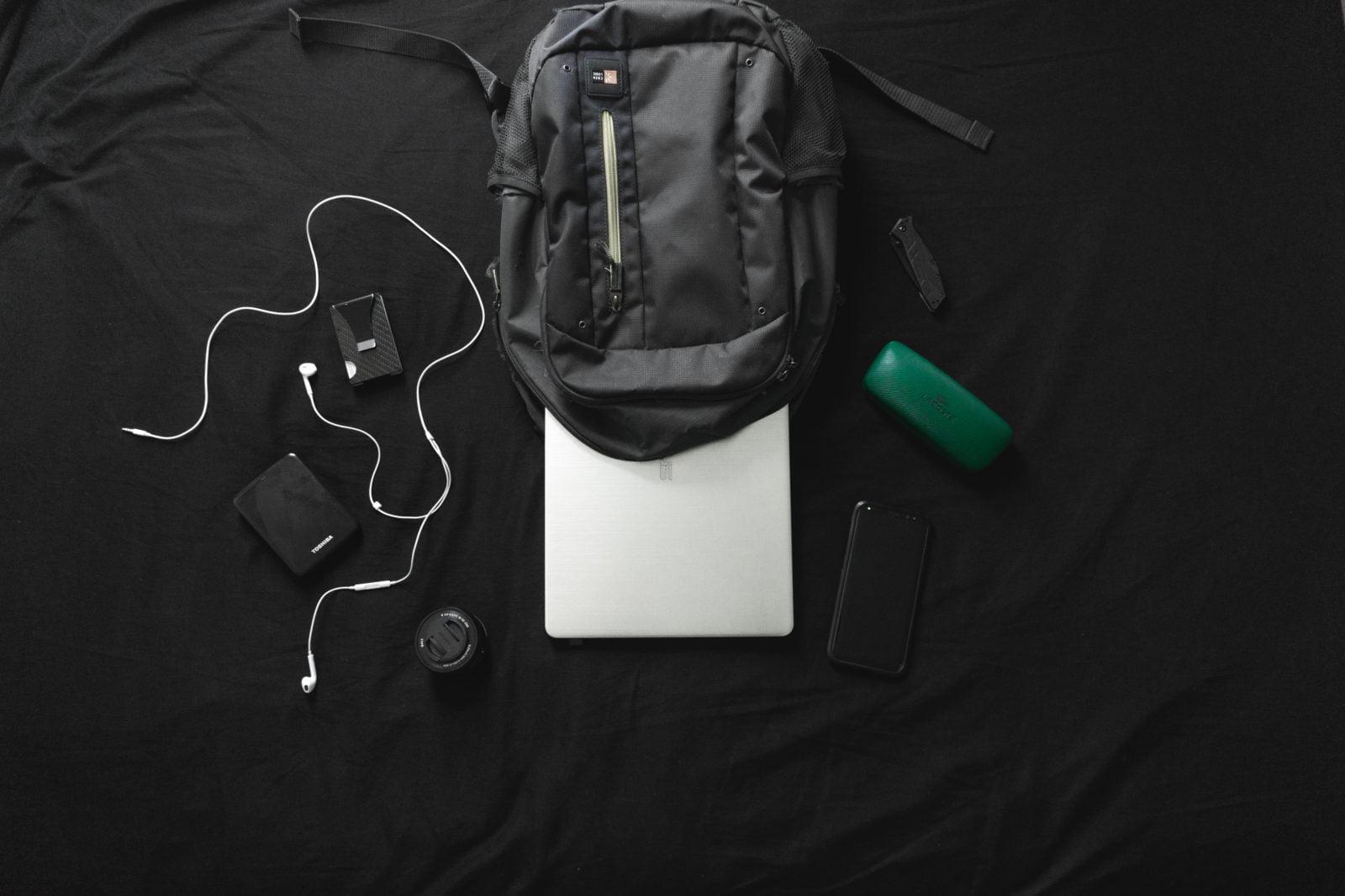 ¿Qué meter en una bolsa táctica de huida? (Bug Out Bag)