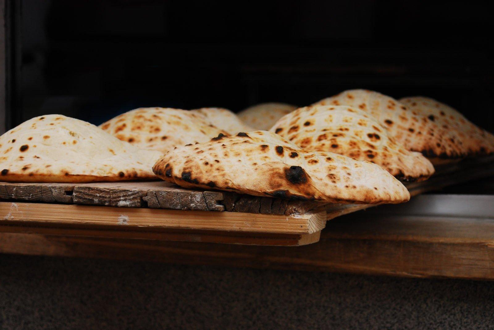 Chapati: Cómo hacer pan de emergencia de forma fácil 1