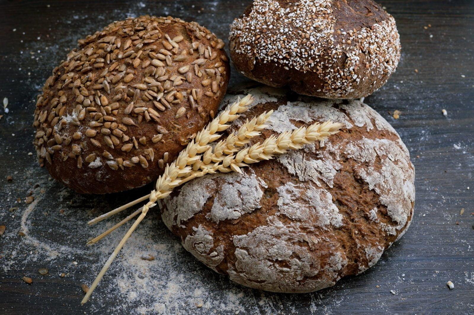 3 maneras de hacer pan cuando no hay electricidad 1