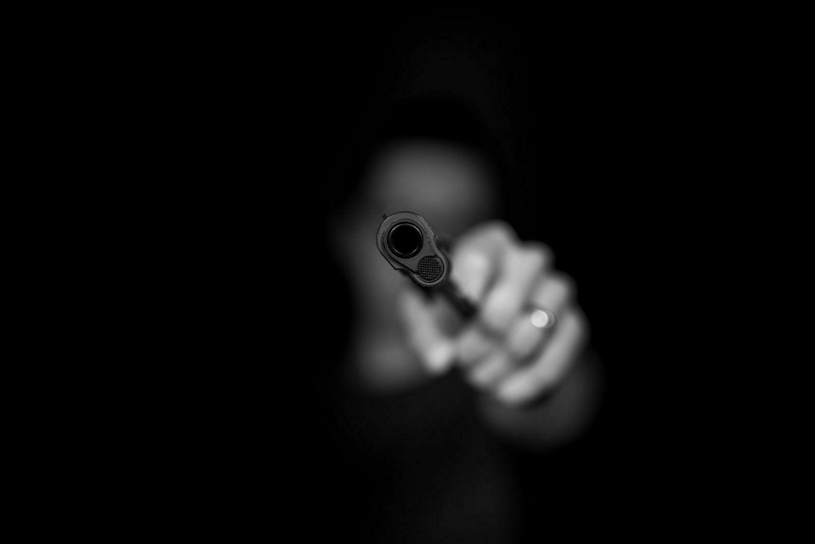 Desarmar a un tirador antes de que sea demasiado tarde 1