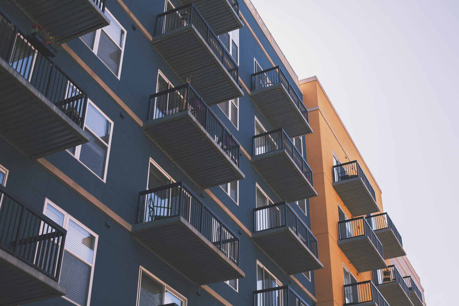 consejos para los survivalistas de piso (edificios/apartamentos)